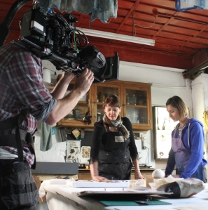 ColourField Countryfile